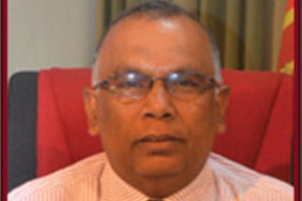 D.P.G.Kumarasiri