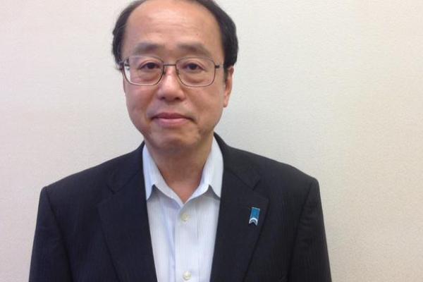 Dr Hirato Izumi
