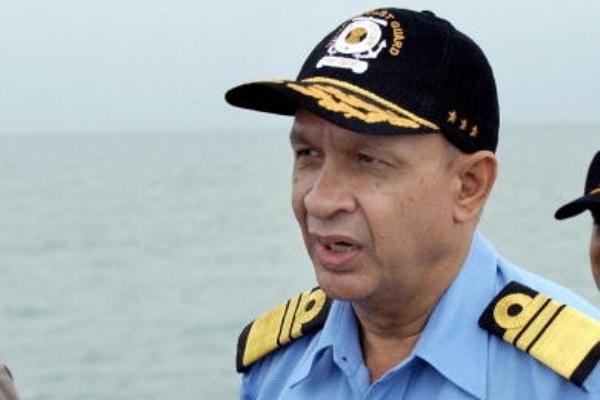 Vice Admiral Arun Kumar Singh