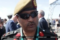Major General Ruwan Kulatunga