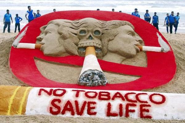 No Tobacco Day