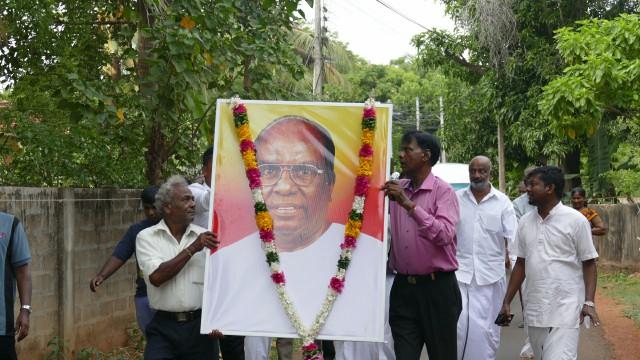 vinayagamoorthy funeral (1)