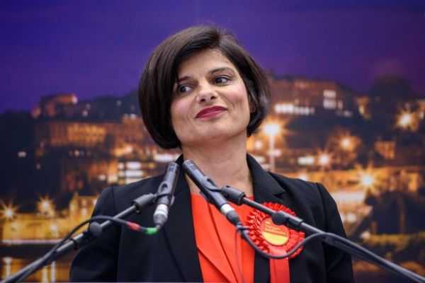 Thangam-Debbonaire
