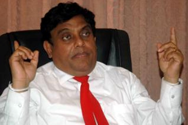 A. S. P. Liyanage