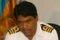 Commodore D.K.P. Dassanayake