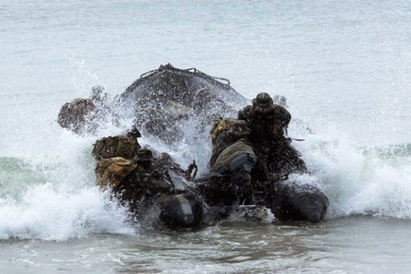 Special Force Combat Diving Training School (1)
