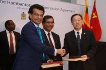hambantota-agreement