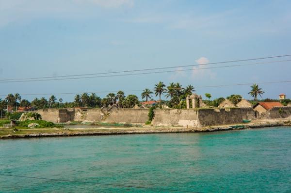 mannar-fort