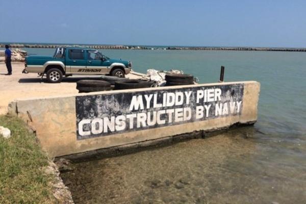 myliddy-pier