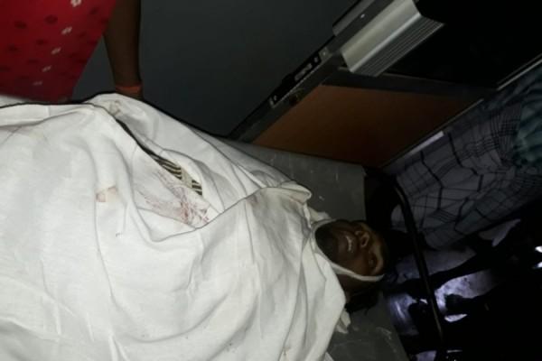 police-fire-jaffna-dead
