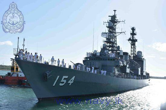 'Amagir- an Asagiri-class destroyer
