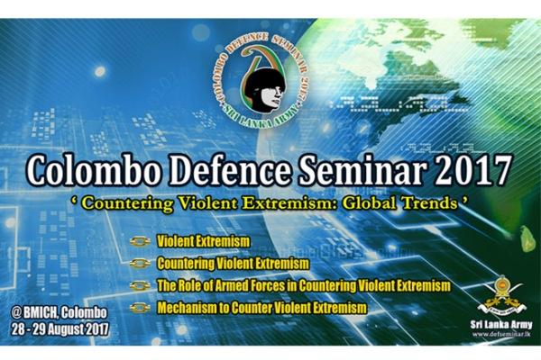 defence seminar-2017