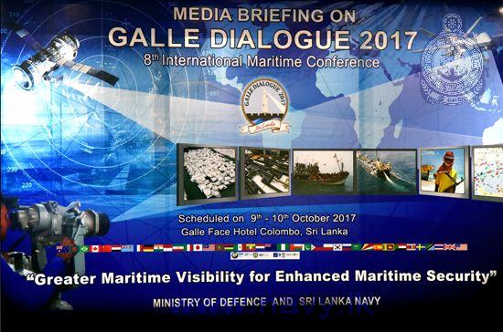 Galle Dialogue 2017