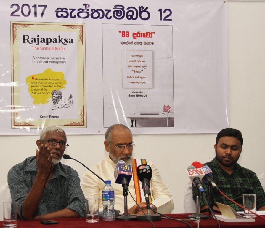 Rajapakse the Sinhala Selfie (1)