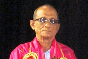 S-Gurunathan