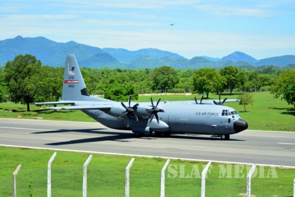 US airforce lanka (1)