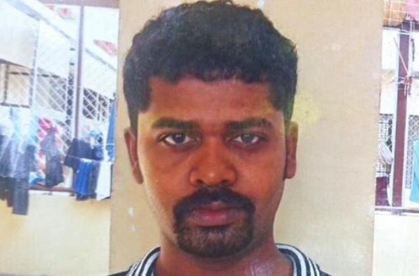 Rajeev Rajendran
