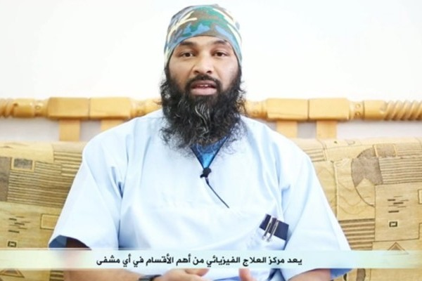 isis-doctor