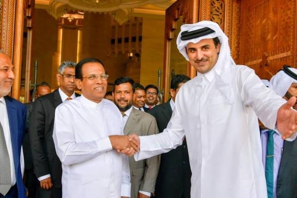 maithri-Qatar (2)