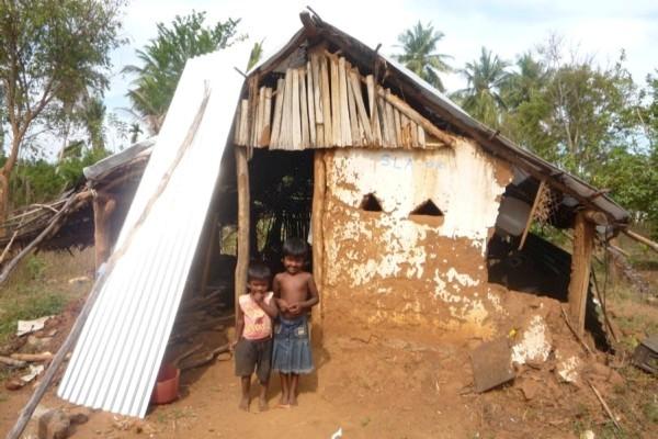 north Poverty