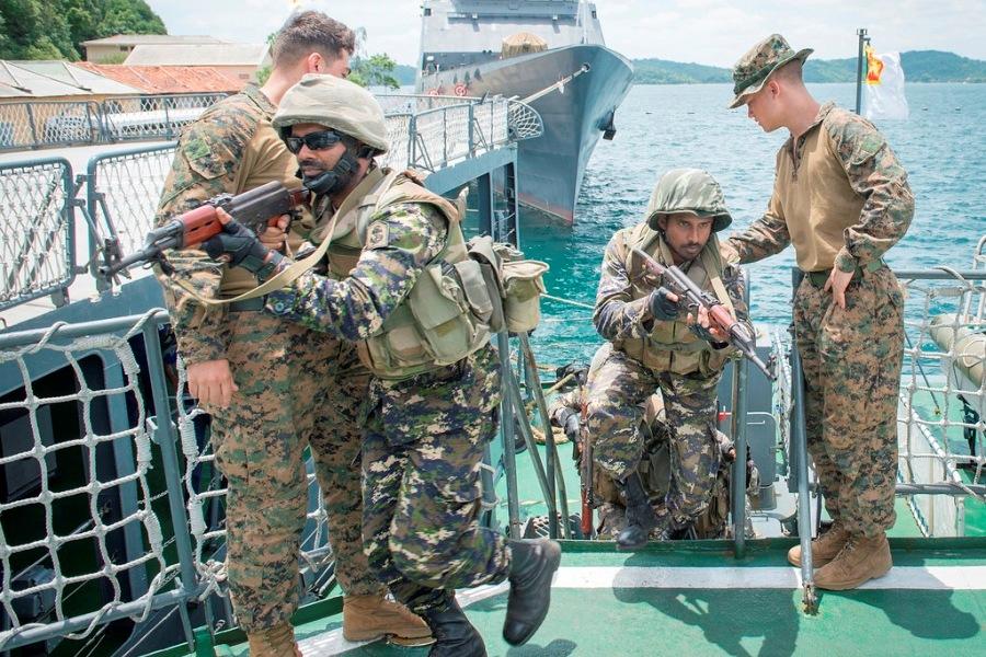 us-lanka navy-ex (2)