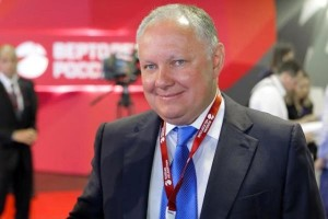 Alexander Alexandrovich Mikheev