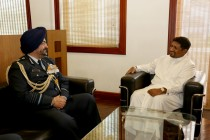 Indian Air ForceChief srilanka (1)