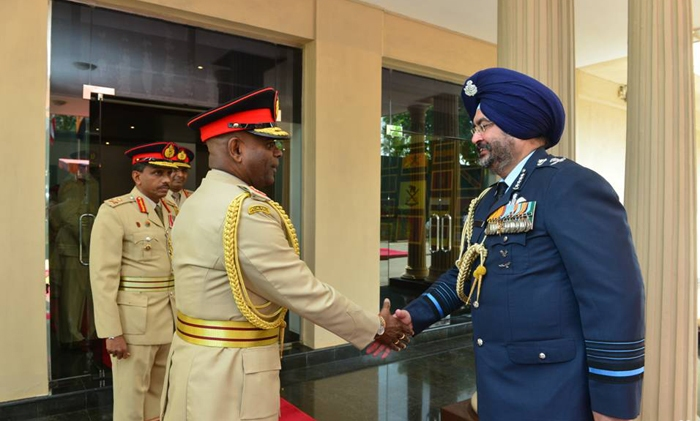 Indian Air ForceChief srilanka (3)