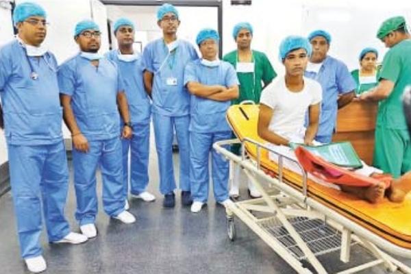 Open-heart surgery (1)