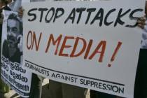 Sri_Lankan_protest_against_media_suppression_in_Colombo