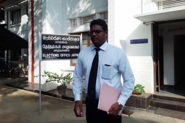 Tamil congress diposit