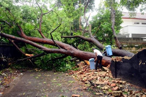 srilanka-cyclone -OCKHI (1)