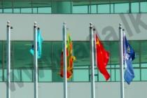 hambantota- chinese flag (1)