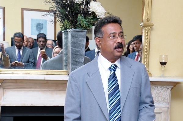 Attorney General Jayantha Jayasuriya