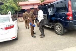 ravikaran-arrest