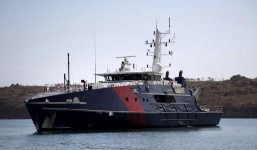 Cape Class vessels