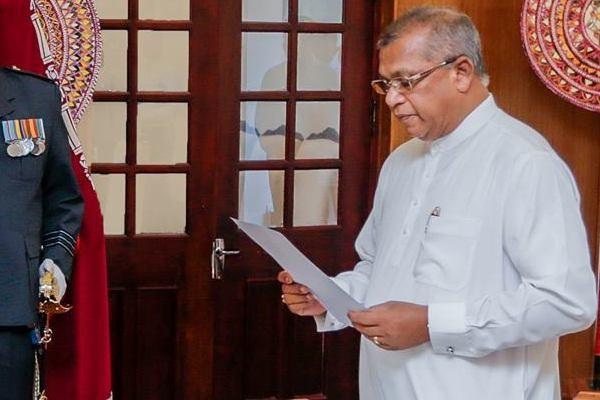 Ranjith Madduma Bandara